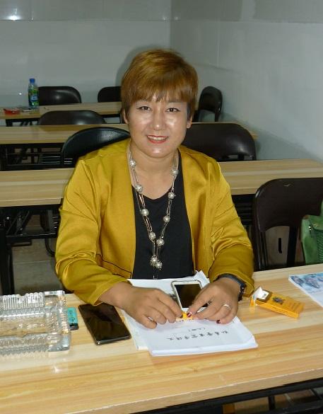 侯晓辉本站高级风水师、预测师