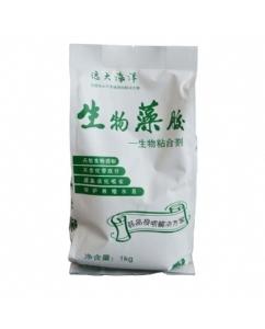 生物藻胶-纯生物粘合剂