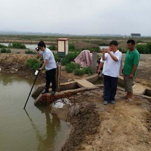 远大海洋为青岛即墨即发集团水产养殖场提供疾病防控服务