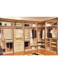 西安衣柜书柜定做厂家