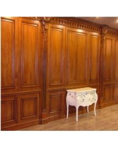 实木护墙板