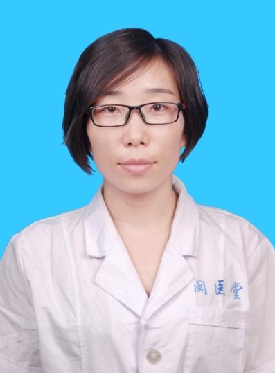 刘莎-母婴系主任