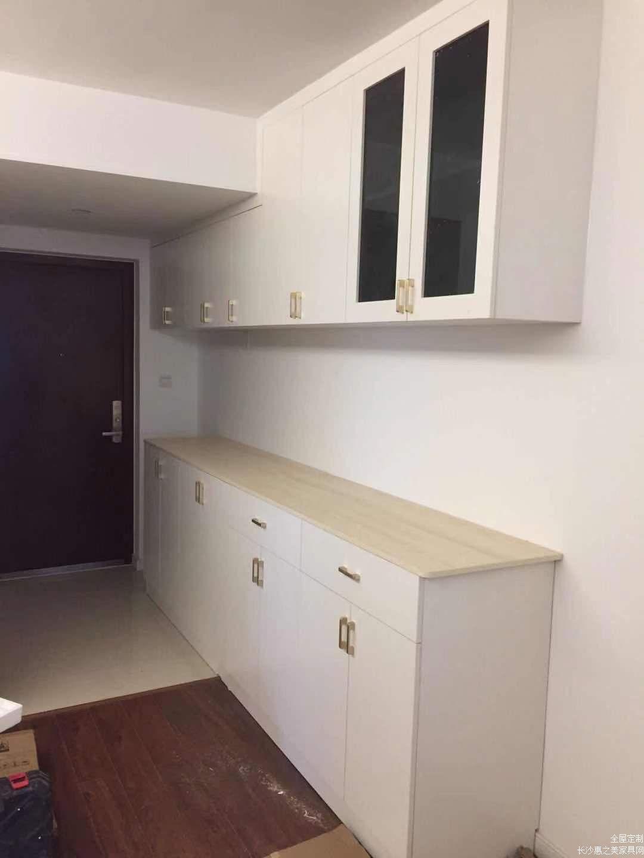 长沙全屋定制衣柜,长沙定制家具的几点建议!