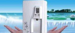 立式净水机让饮水更健康 与传统饮水机有什么不同