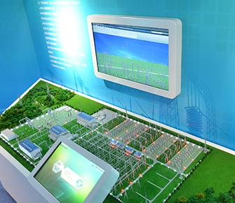 电力设计研究院展示中心案例