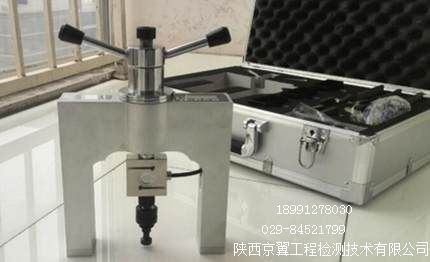 铆钉、隔热材料粘结强度检测仪