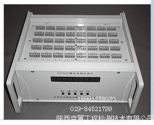 静态电阻应变仪