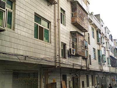 房屋危險性鑒定等級劃分和房屋危險性檢測的內容?