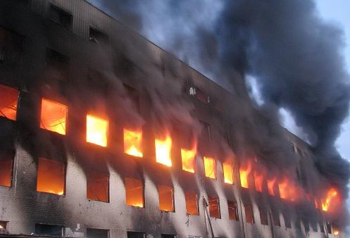 火災後房屋檢測的主要內容有哪些