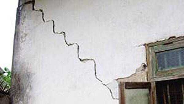 西安房屋裂缝鉴定标准-陕西省房屋检测机构