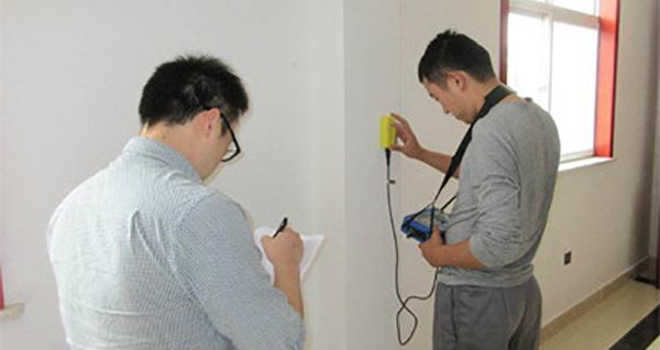 西安房屋安全鉴定中房屋加层报告办理的流程