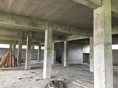 如何对房屋改造前后的房屋进行检测