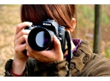 影楼摄影培训班