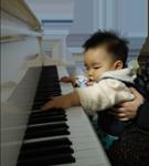 4  钢琴启蒙