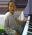 5 钢琴初级
