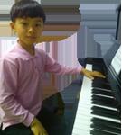 6 钢琴中级