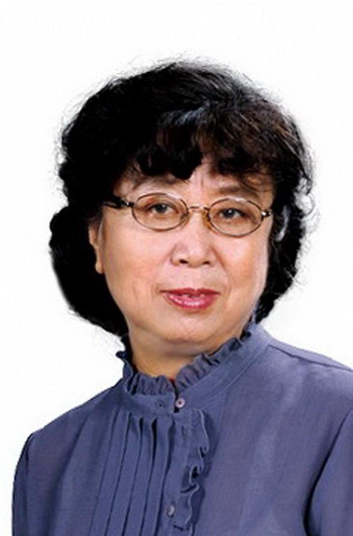 副主席:爱新觉罗·漫娘