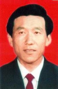 中国人民美术家协会  山东省分会主席:王法仪