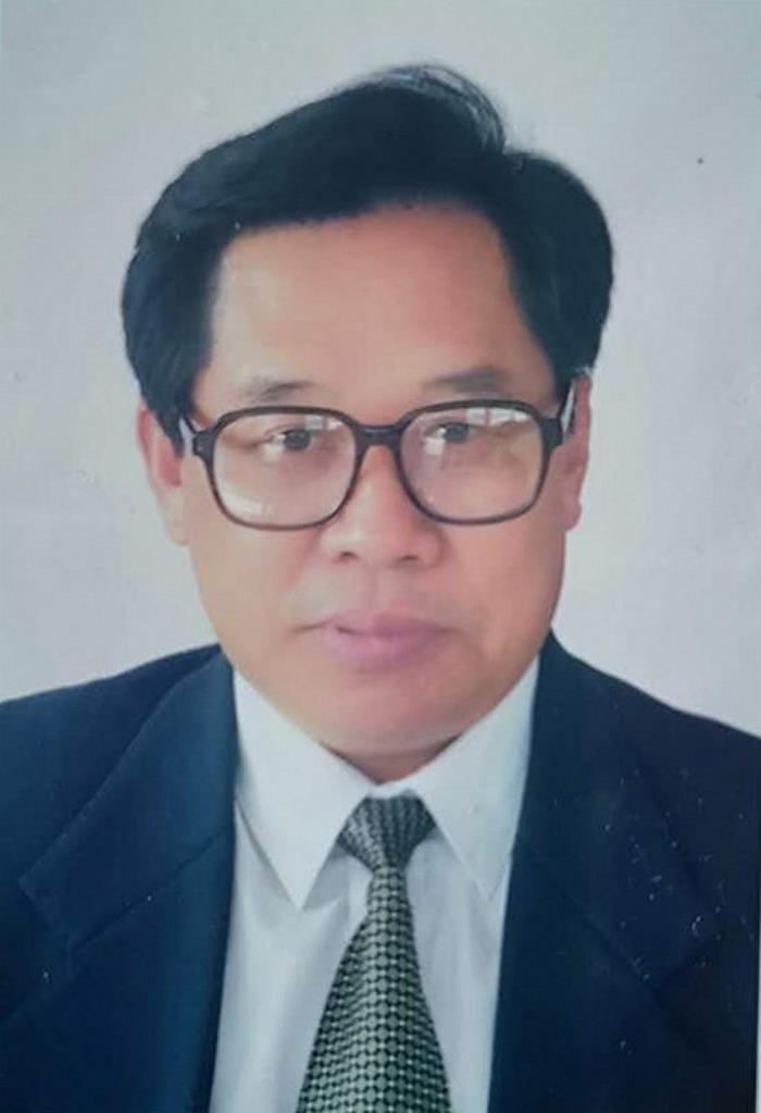 山东省分会名誉主席:张天良