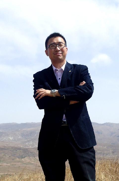 副会长:孙胤博