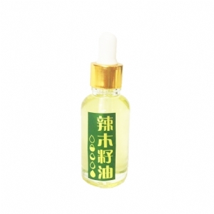 辣木籽油 30ml 滴管装