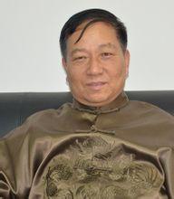 名誉主席:爱新觉罗·焘健