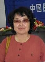 副主席:爱新觉罗·金适