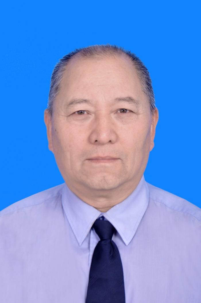 副主席:爱新觉罗焘强