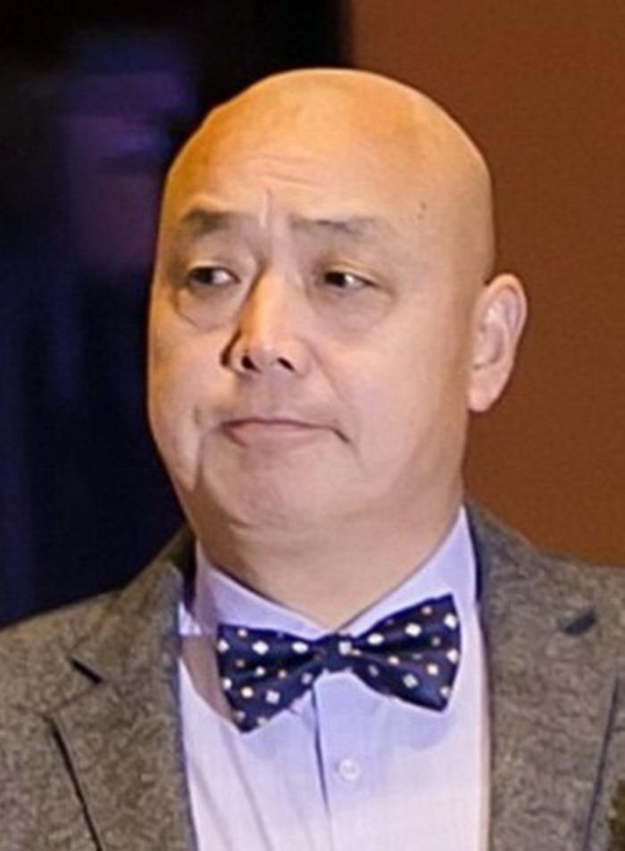 副主席:杨树灵