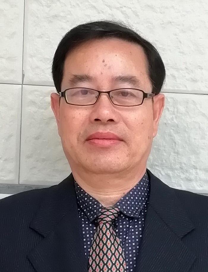 广东省阳江市分会副会长:关广胜