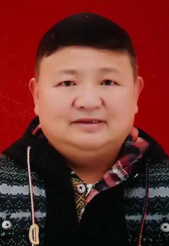 广东省分会副秘书长:郎石