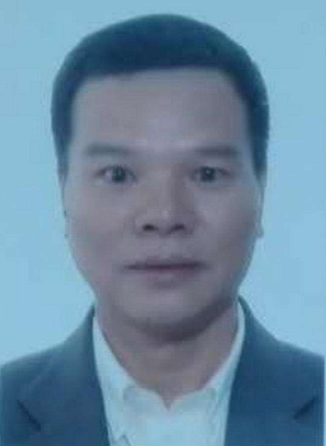 副秘书长:林礼兴