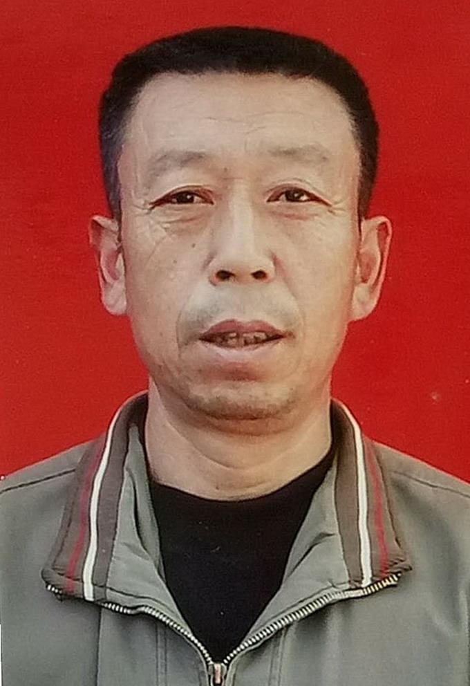 山东省分会副主席:孙振安