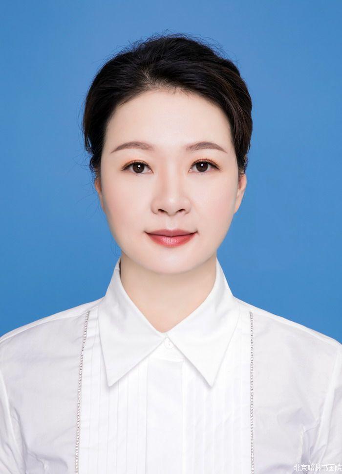 吴美凤,翰林院历史茶文化传承人