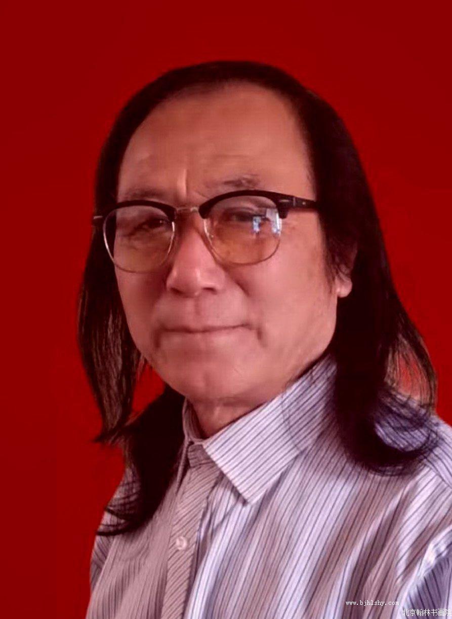 孔繁仲,北京翰林书画院 孔府分院常务副院长