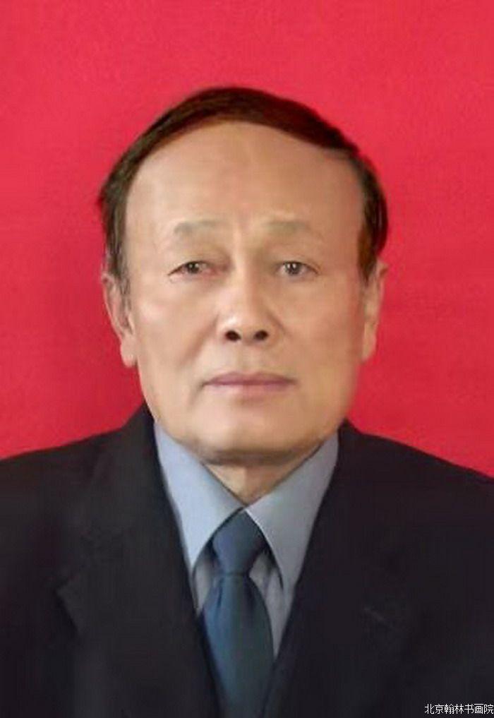刘林贵,翰林院历史重彩石榴画派创始人