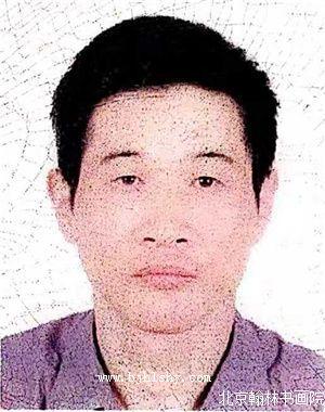许连浩,北京翰林书画院广东分院副院长