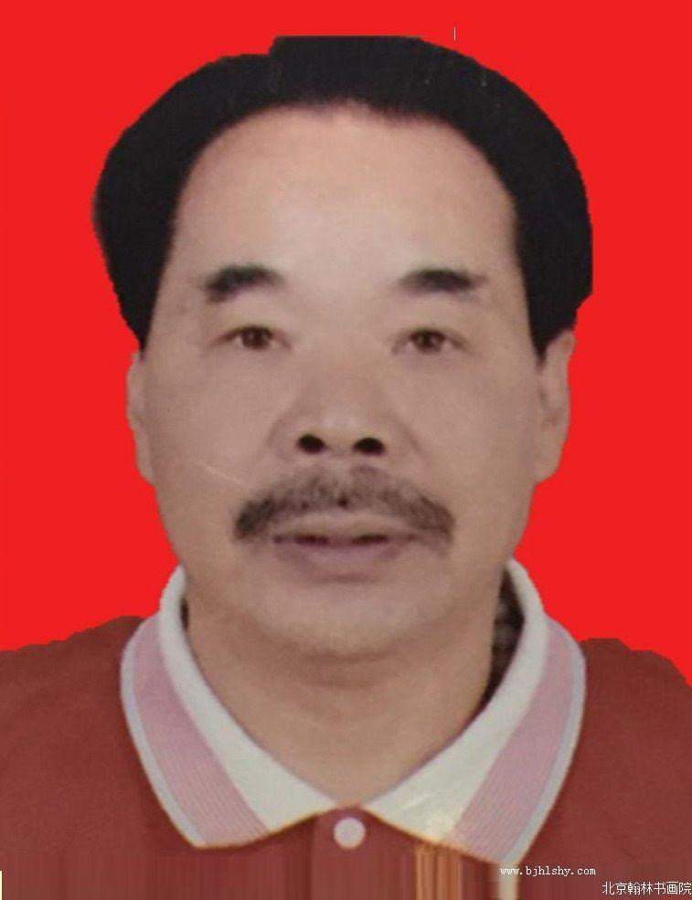 林婵龙,翰林院历史传统艺术传承人