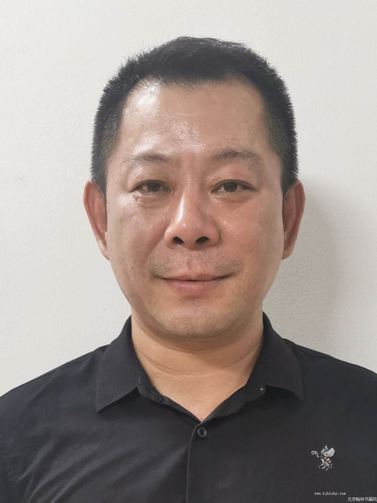 黄勇真,北京翰林书画院广东潮汕分院副院长