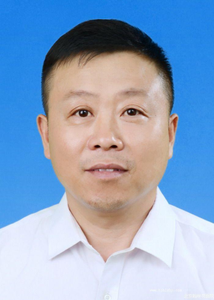 彭献国,北京翰林书画院安阳分院院长