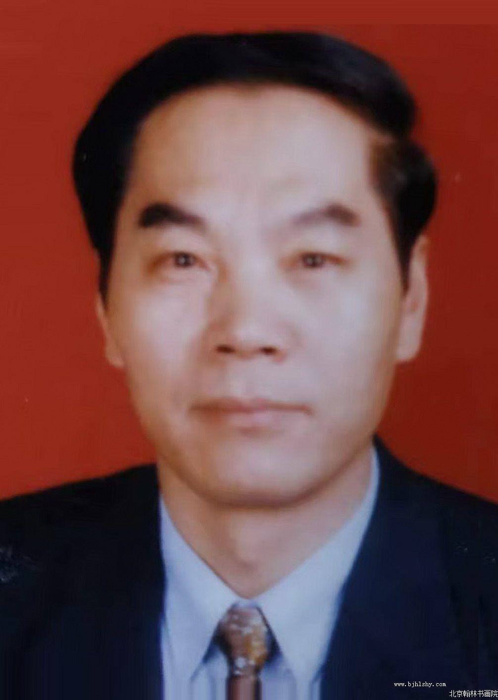 王春杰,北京翰林书画院安阳分院秘书长