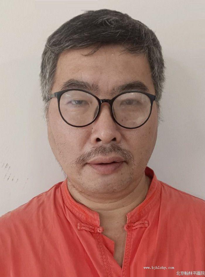 黄泽心,北京翰林书画院广东茶文化书画院执行院长