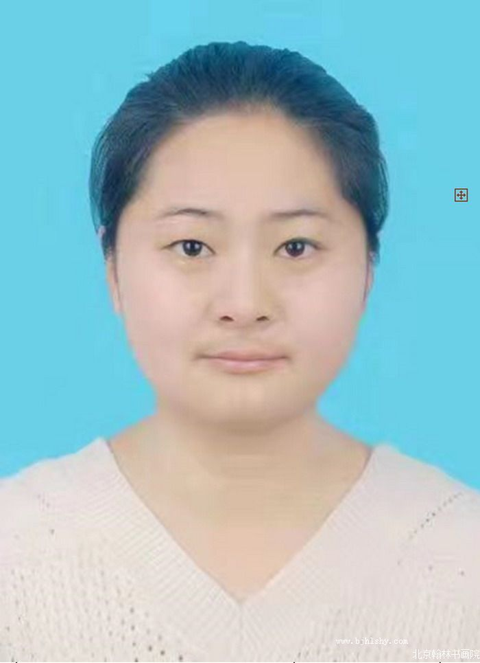 朱丽丽,北京翰林院书画院张家港分院副院长