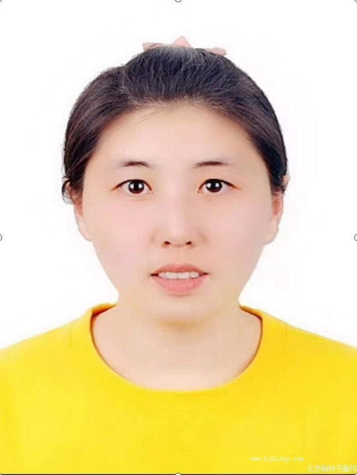 张银萍,北京翰林书画院张家港分院院长