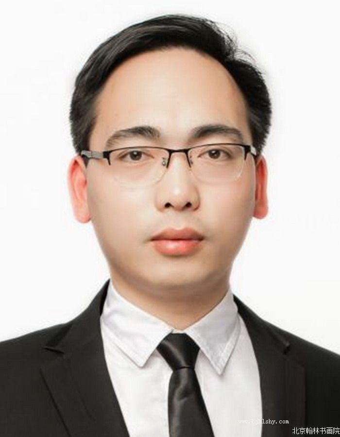 李军,北京翰林书画院信阳分院院长