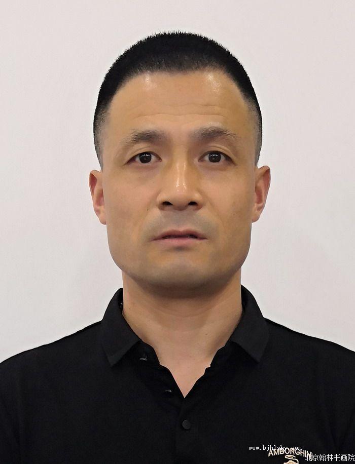 孙会杰,北京翰林书画院理事