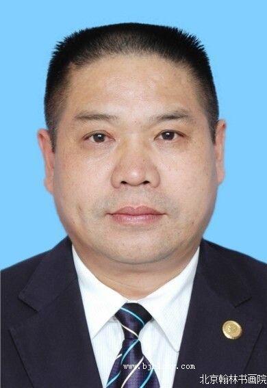 汪大海,北京翰林书画院 湖南分院院长