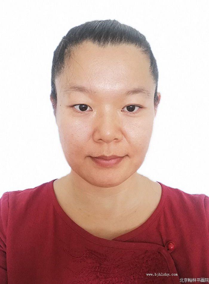 郭桐至,北京翰林书画院理事