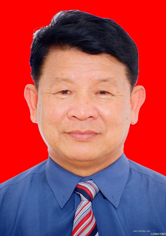 彭永康,北京翰林书画院广东分院名誉院长