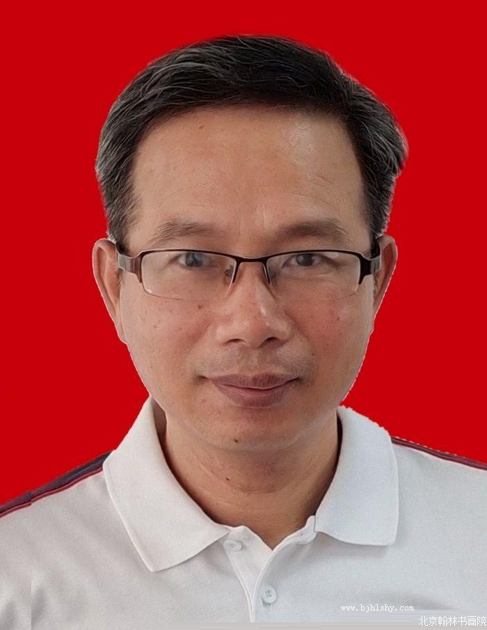 蔡培伟,北京翰林书画院广东分院名誉院长